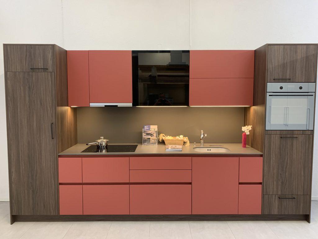 Bauformat Einbauküche günstig kaufen Zofingen