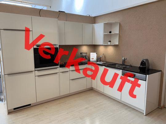 Koje 11 bauformat Einbau-Küche